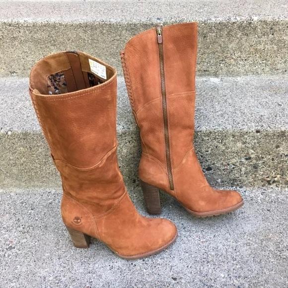 Timberland Stratham Women's Boots 8
